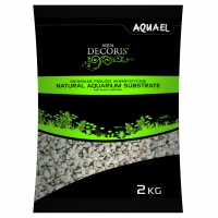 Aquael Aqua Decoris DOLOMITE GRAVEL натуральный доломитовый гравий 2-4мм, 10кг