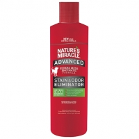 8in1 Natures Miracle Advanced Stain and Odor Eliminator уничтожитель пятен и запахов от собак усиленная формула 473мл