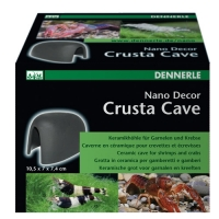 Dennerle Nano Decor Crusta Cave, пещера